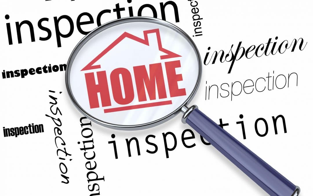 All About Home Inspections